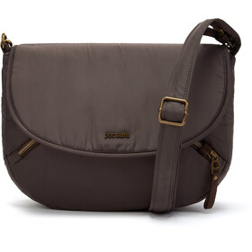 Pacsafe Stylesafe Crossbody Bag mocha